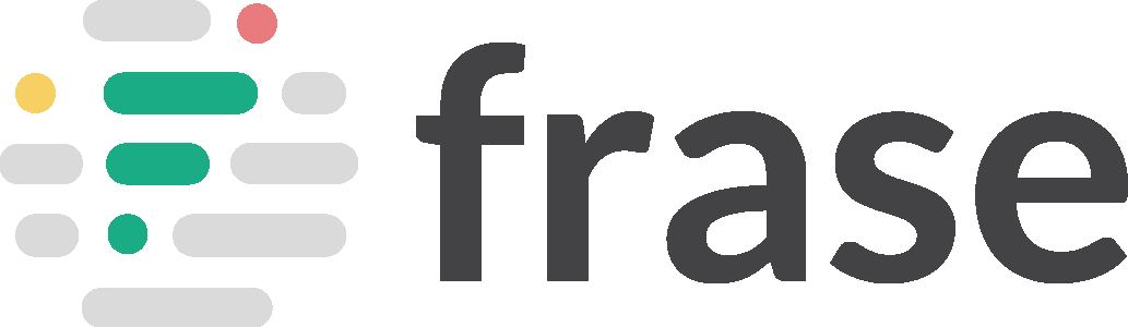 Frase – AI for Content
